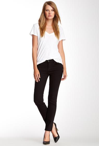 Imbracaminte Femei J Brand Mid Rise Skinny Jean BLACK