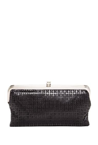 Accesorii Femei Hobo Lauren Leather Wallet PERF BLACK