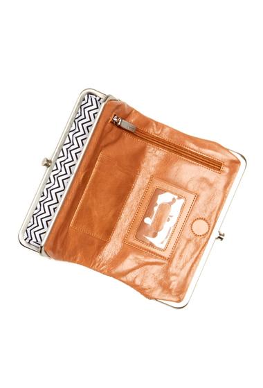 Accesorii Femei Hobo Lauren Leather Wallet PERF CARAMEL