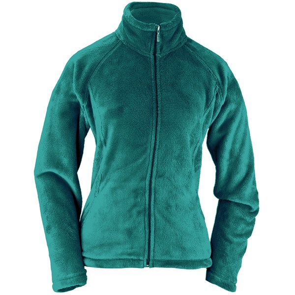 Imbracaminte Femei White Sierra Cozy Fleece Jacket - 200 wt HARBOR GREEN (18)