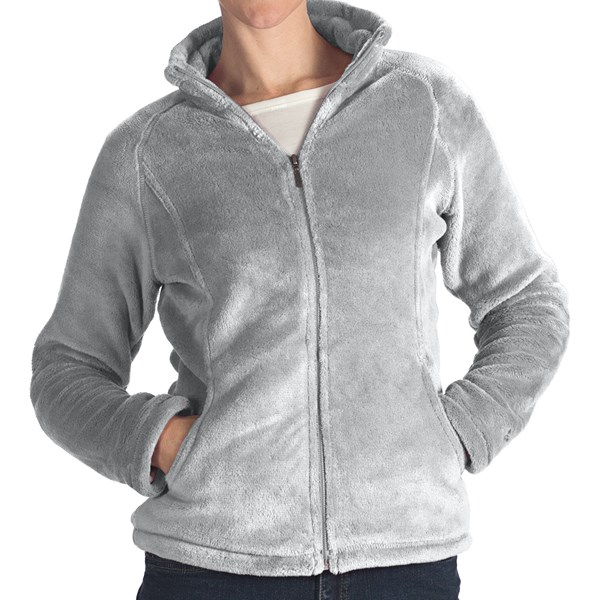 Imbracaminte Femei White Sierra Cozy Fleece Jacket - 200 wt QUARRY (08)