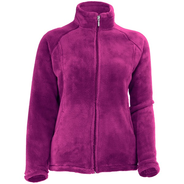 Imbracaminte Femei White Sierra Cozy Fleece Jacket - 200 wt SUGAR PLUM (16)