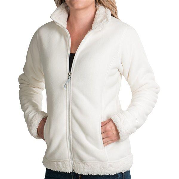 Imbracaminte Femei White Sierra Kodiak II Bonded Jacket VINTAGE INDIGO (01)