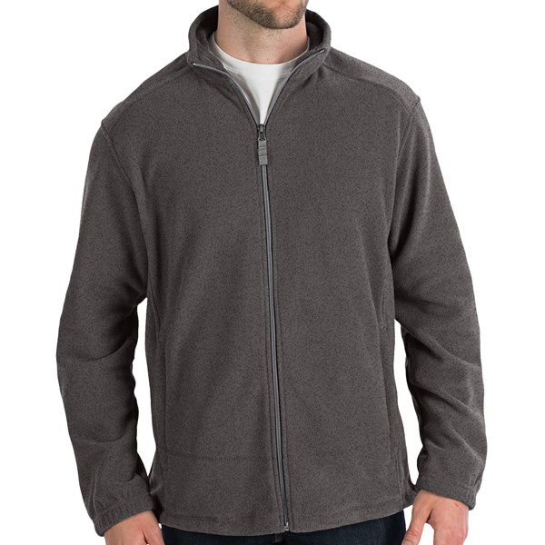 Imbracaminte Barbati White Sierra Mountain II Jacket CHARCOAL HEATHER (06)