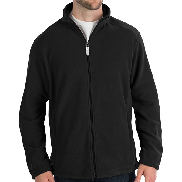 Imbracaminte Barbati White Sierra Mountain II Jacket BLACK (01)