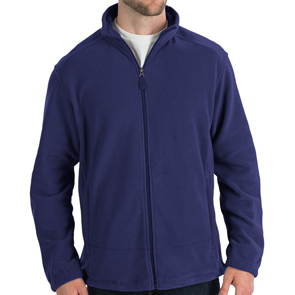 Imbracaminte Barbati White Sierra Mountain II Jacket NAVY (03)