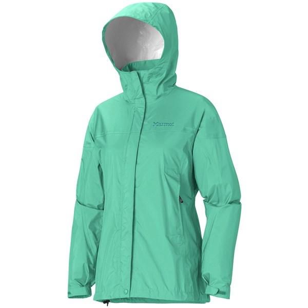 Imbracaminte Femei Marmot PreCip Jacket - Waterproof LUSH (78)