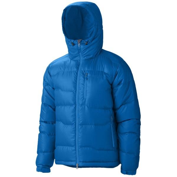 Imbracaminte Barbati Marmot Ama Dablam Down Jacket - 800 Fill Power COBALT BLUE (06)