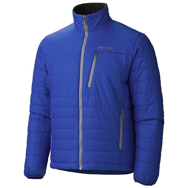 Imbracaminte Barbati Marmot Caldera Jacket - Insulated BLACK (04)