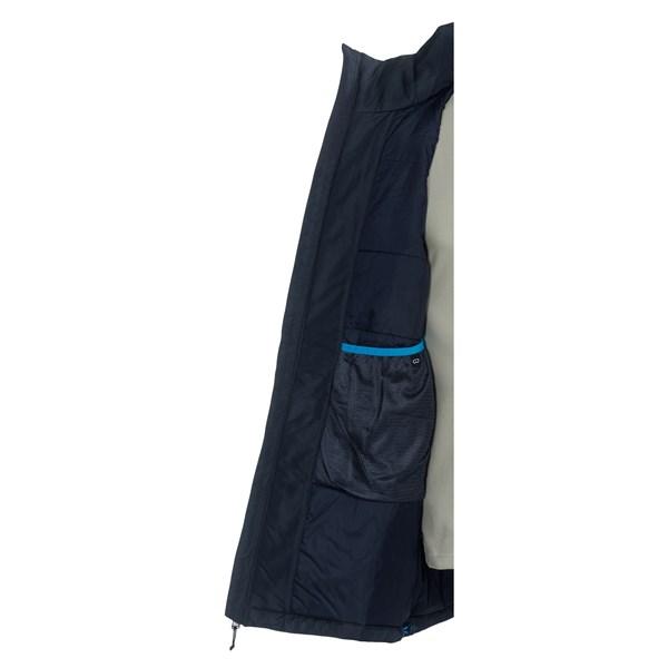 Imbracaminte Barbati Columbia Antimony IV Jacket - Omni-Shield Hooded CLEAN GREENWOODLAND (04)