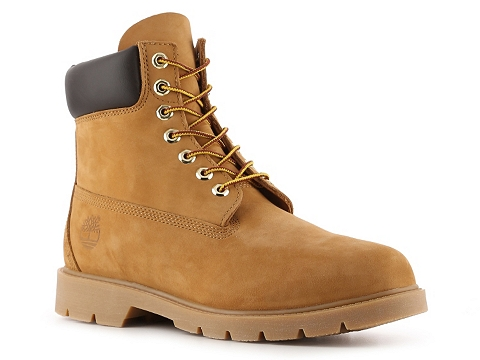 Incaltaminte Barbati Timberland Basic 60 Boot TanBrown