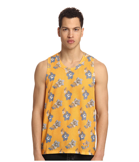 Imbracaminte Barbati Marc Jacobs Floral Print Tank Clementine