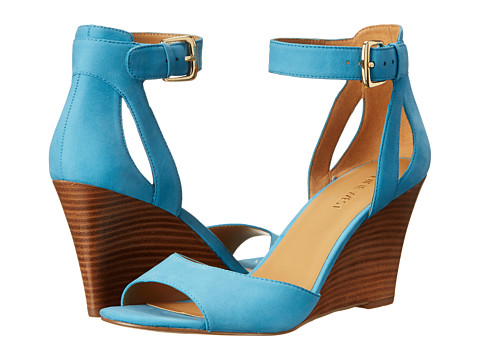 Incaltaminte Femei Nine West Floyd Blue Nubuck