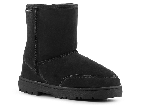 Incaltaminte Barbati Bearpaw Patriot Boot Black