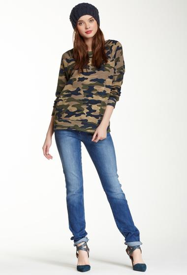 Imbracaminte Femei Joe's Jeans Mid Rise Skinny Jean Malee