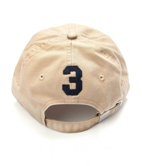 Accesorii Femei US Polo Assn Large Logo Baseball Cap STONE