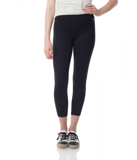 Imbracaminte Femei US Polo Assn Alexis Ponte Skinny Pant Black