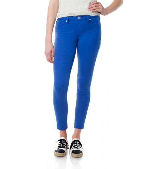 Imbracaminte Femei US Polo Assn Hyper Stretch Skinny Fit Pant BLUE MISCHIEF