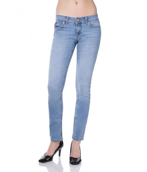 Imbracaminte Femei US Polo Assn Kate Skinny Fit Jean Light Wash Blue