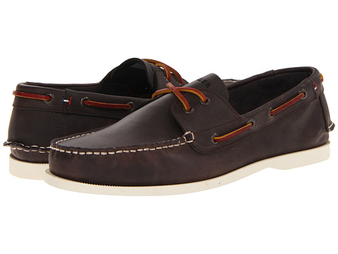 Incaltaminte Barbati Tommy Hilfiger Bono Coffee Bean