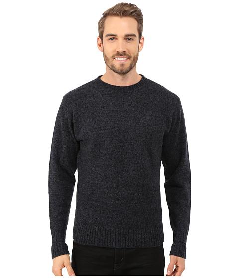 Imbracaminte Barbati Pendleton Shetland Crew Sweater IndigoBlack