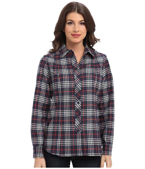 Imbracaminte Femei Pendleton Prineville Plaid Shirt Denim Mix Plaid