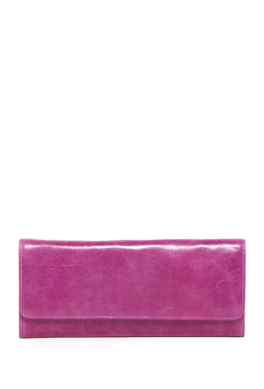Accesorii Femei Hobo Vintage Sadie Trifold Leather Wallet PANSY