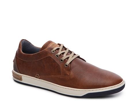 Incaltaminte Barbati Bullboxer Divinos Sneaker Cognac