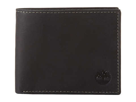 Genti Barbati Timberland Hunter Passcase Black