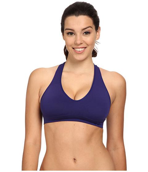 Imbracaminte Femei Under Armour Seamless Plunge Sports Bra Europa PurpleEuropa Purple