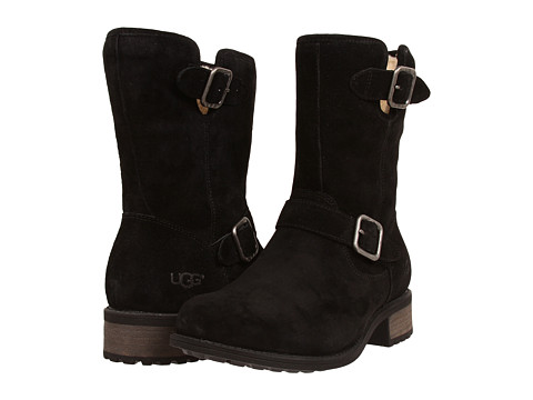 Incaltaminte Femei UGG Chaney Black