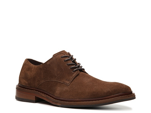 Incaltaminte Barbati Cole Haan Williams II Oxford Brown