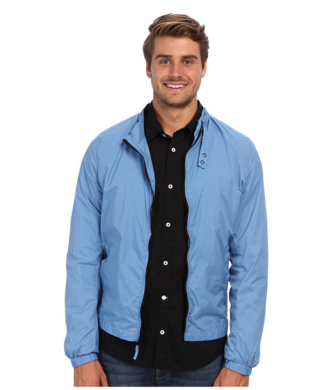 Imbracaminte Barbati Members Only Packable Windbreaker Jacket Lake