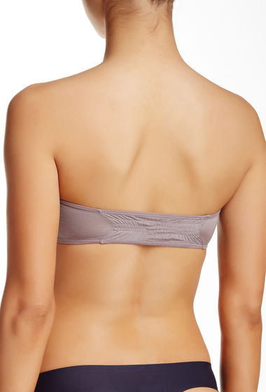 Imbracaminte Femei Honeydew Intimates Basic Bandeau Pebble-Twilight