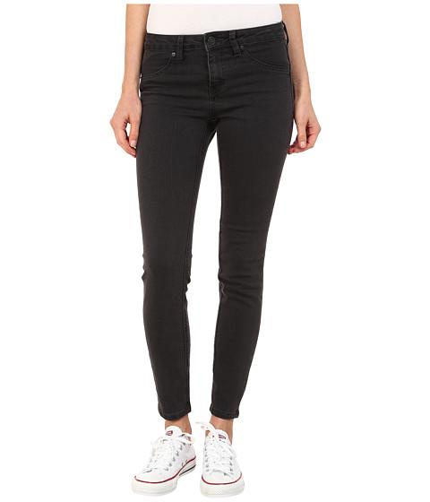 Imbracaminte Femei Volcom Liberator Legging Vintage Black