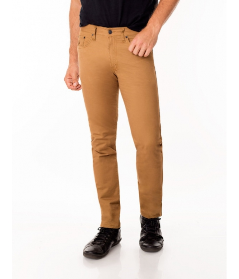 Imbracaminte Femei US Polo Assn Skinny Fit Classic Twill Pant FIELD KHAKI