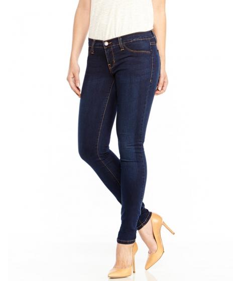 Imbracaminte Femei Flying Tomato Dark Wash Basic Skinny Jeans Dark Wash
