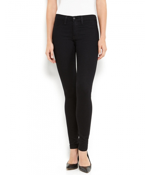 Imbracaminte Femei Flying Tomato Black High-Waist Jeans Black