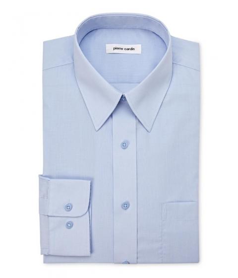 Imbracaminte Barbati Pierre Cardin Pale Blue Dress Shirt Pale Blue