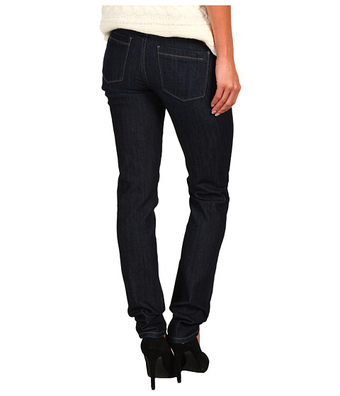 Imbracaminte Femei Jag Jeans Jane Low-Rise Slim in Clean Dark Clean Dark