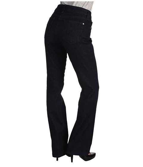 Imbracaminte Femei Miraclebody Jeans Katie Straight Leg in Pacifica Pacifica