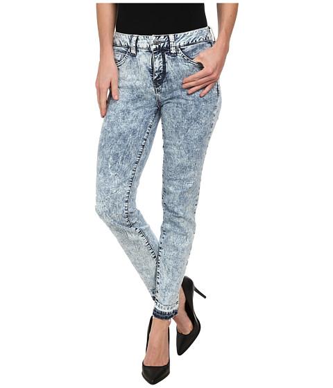 Imbracaminte Femei Miraclebody Jeans Joan Skinny Ankle Jean in Cusco Cusco