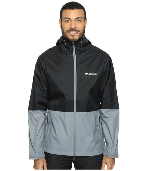 Imbracaminte Barbati Columbia Roan Mountaintrade Jacket BlackGrey Ash