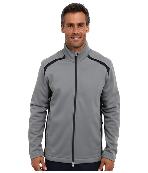 Imbracaminte Barbati Nike Golf Wind Resist Therma-Fit Jacket Cool GreyAnthraciteAnthracite