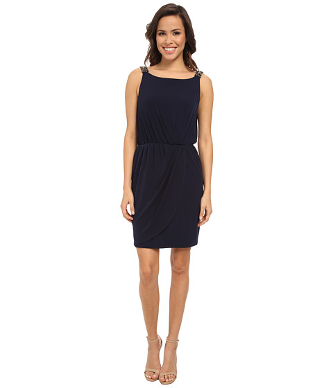Imbracaminte Femei Jessica Simpson Ity Beaded Strap and Low Back Blue