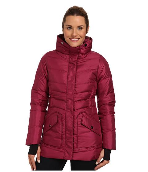 Imbracaminte Femei Lole Nicky 2 Quilted Jacket Beaujolais