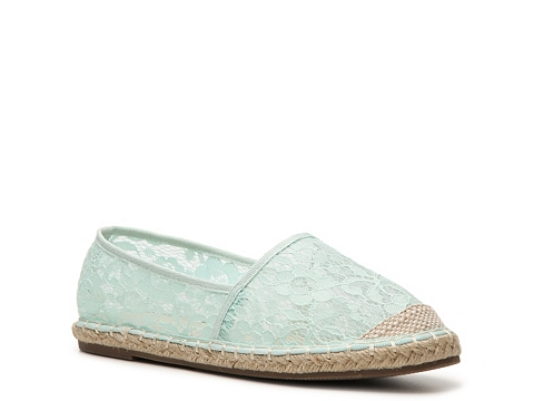 Incaltaminte Femei GC Shoes Bloomy Flat Mint