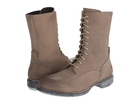 Incaltaminte Barbati Pierre Balmain Vintage Military Boot Camel