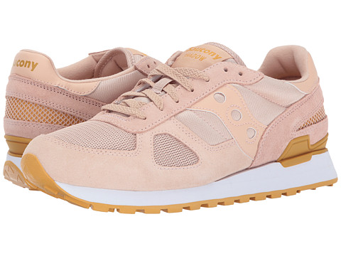 Incaltaminte Barbati Saucony Shadow Original Tan