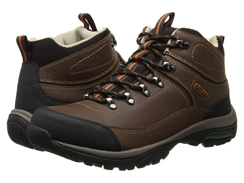 Incaltaminte Barbati Eastland Rutland Brown